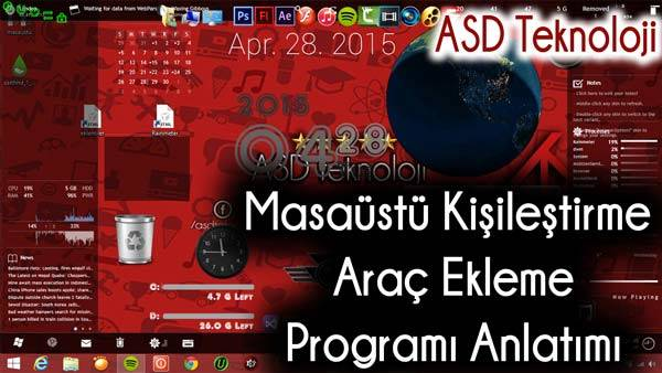 rainmeter-masaustu-kisilestirme-arac-ekleme-anlatimi
