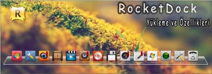 rocketdock-programi-ozellikleri-ve-kullanimi