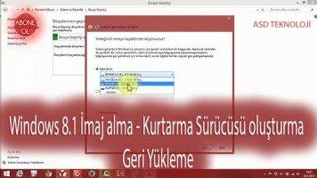 windows-8-1-imaj-alma-kurtarma-surucusu-olusturma-geri-yukleme