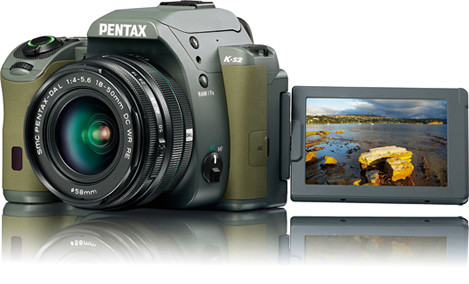 Pentax-KS2