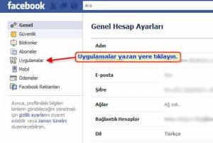facebook-uygulama-oyun