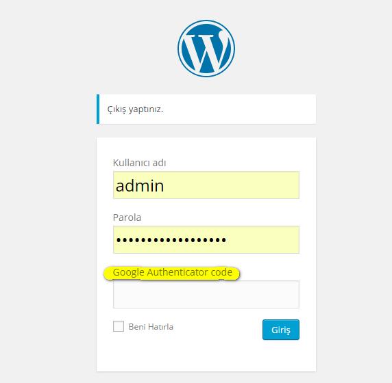 wordpress-sitenizi-iki-adimli-dogrulama-ile-koruyun-7