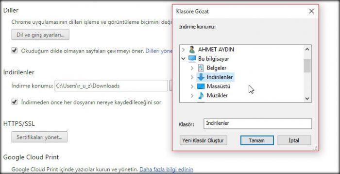 Chrome-ayarları7