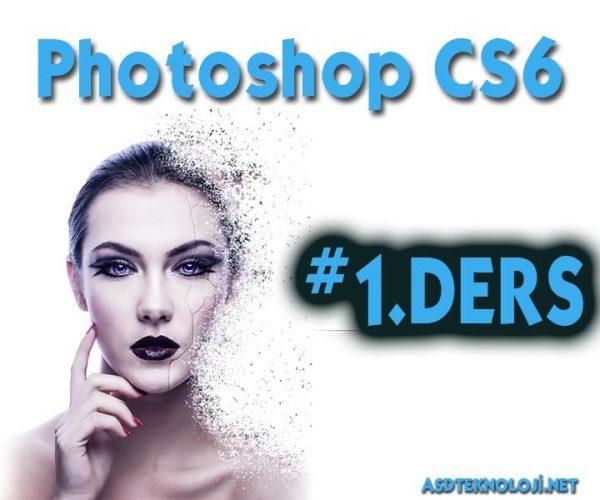 adobe-photoshop-cs6-kurulum-1-ders-1