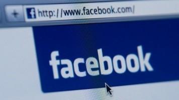 facebook giriş sorunu