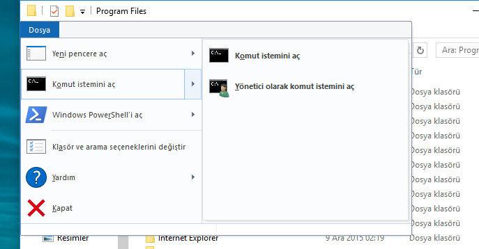 windows-10-da-komut-istemi-acmanin-10-farkli-yolu-11