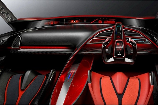 mitsubishi-concepts-25 Pictures
