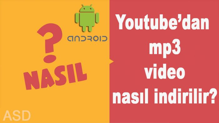 youtube-mp3-indirme-android