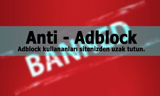 adblock-kullananlari-engelleyin