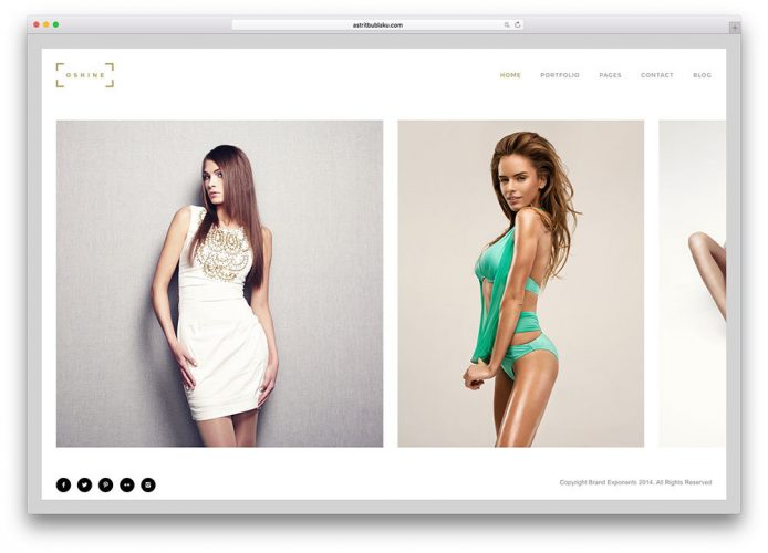 oshine-clean-multipurpose-photography-html-template