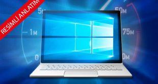 Windows 10 İçin Bazı Performans Ayarları